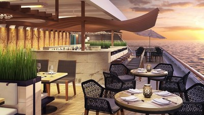 Azamara Club Cruises Announces Major Upgrades For Its Two Ships