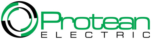 Protean Electric Receives Prestigious Technology Pioneers Award from World Economic Forum
