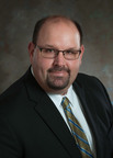 CCB Welcomes John Davis as Senior Vice-President, Market Executive.  (PRNewsFoto/Citizens Community Bank)