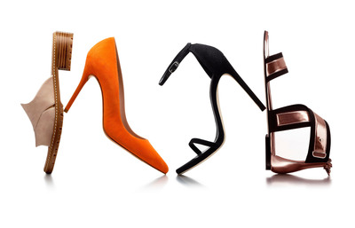 Harper's BAZAAR Partners with Stuart Weitzman for its First-Ever Capsule Collection on ShopBAZAAR.com