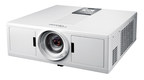 Optoma Launches its ZU510T-W, the Brightest Fixed Lens Laser Projector for ProAV