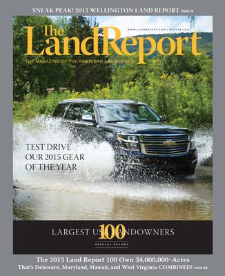 2015 Land Report 100
