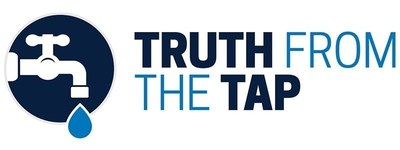 Truth From The Tap Logo