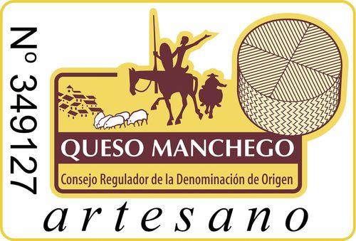 The Manchego Cheese logo (PRNewsFoto/The Manchego Cheese)