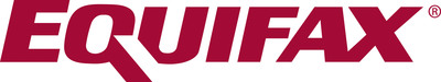 Equifax Inc. logo. (PRNewsFoto/Equifax Inc.)