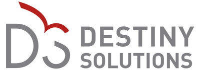 Destiny Solutions Inc. Logo
