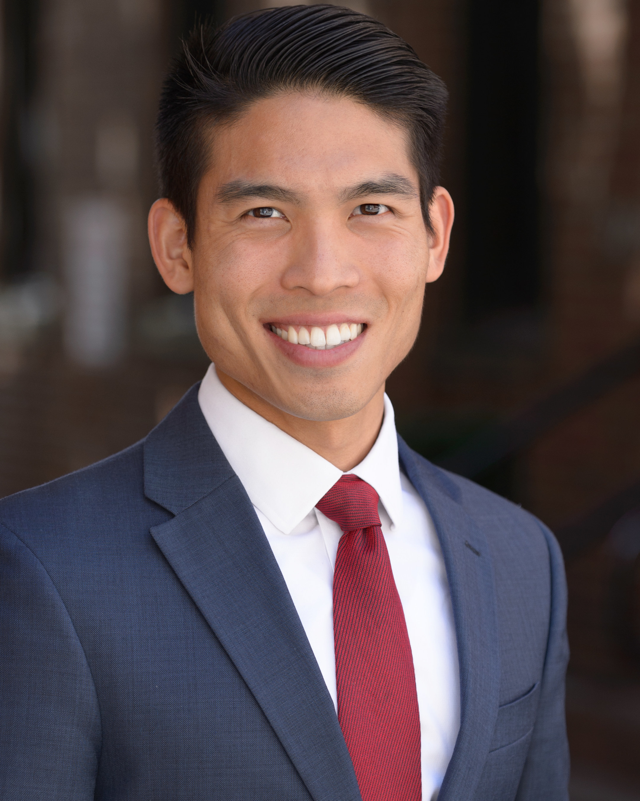 Benjamin Wu, Principal at Huntsman Family Investments