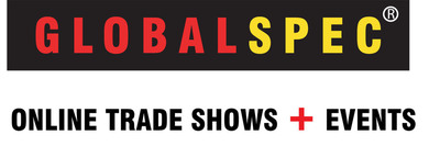 GlobalSpec Trade Shows + Events.  (PRNewsFoto/GlobalSpec, Inc.)