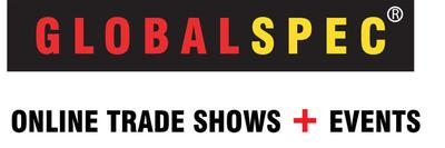 GlobalSpec Trade Shows + Events.  (PRNewsFoto/GlobalSpec, Inc.)