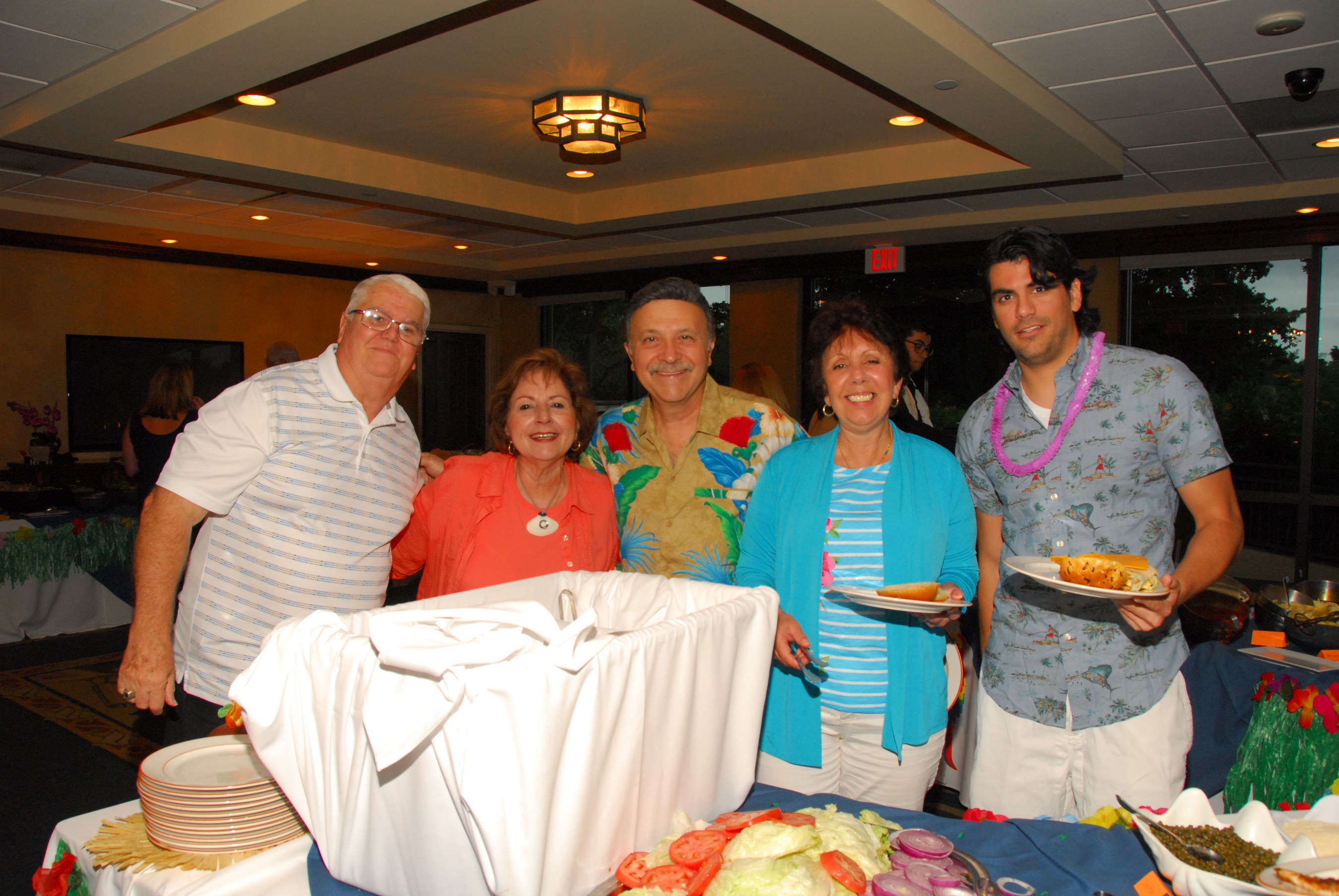 Enjoy A Taste of Heaven on Earth at Victory Living Programs' Annual 'Cheeseburger in Paradise'