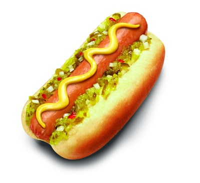 Quarter Pound Hot Dogs For Sale