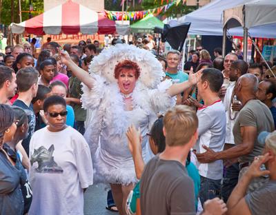Philadelphia's Equality Forum 2013 To Feature Cuba