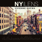 NY Through the Lens - A New York Coffee Table Book