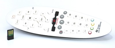Comcast selects TI's innovative voice-over-RF4CE™ remote control technology to bring voice search and navigation to your TV