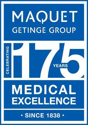 175 YEARS OF MAQUET (PRNewsFoto/MAQUET Holding B.V. & Co. KG)