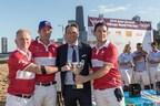 Qatar Airways Sponsors The Chicago Beach Polo Cup