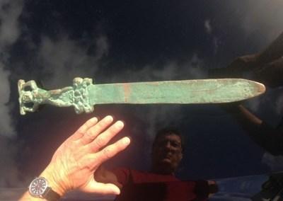 Oak Island Recent Discoveries