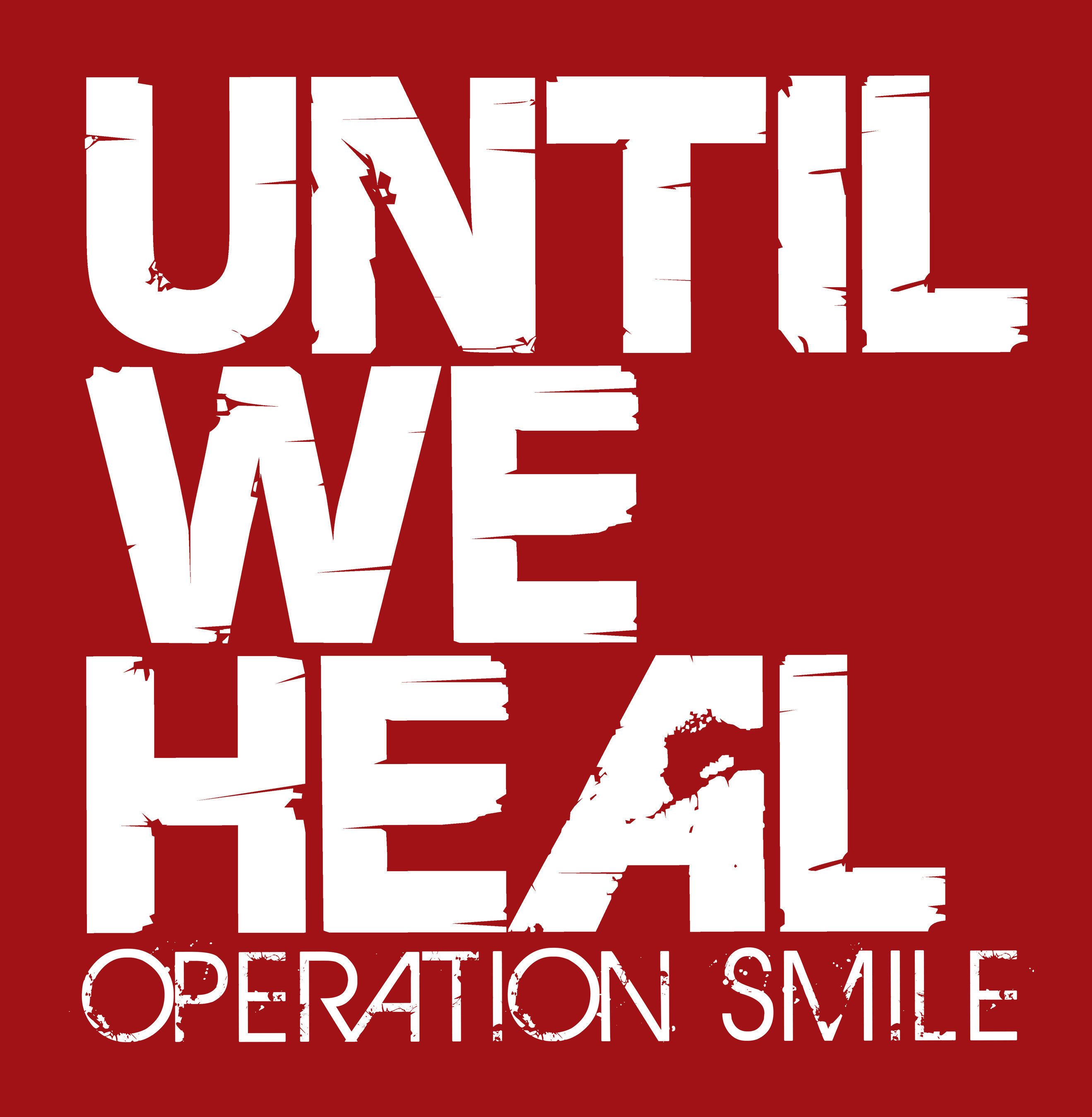 Until We Heal: Operation Smile