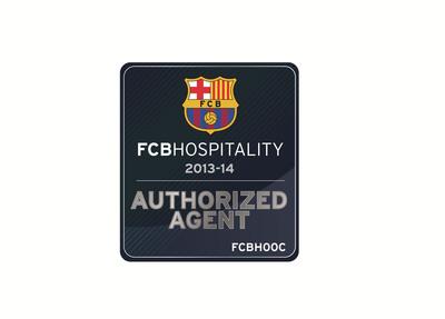 FC Barcelona Authorized Agent. (PRNewsFoto/Cartan Global)