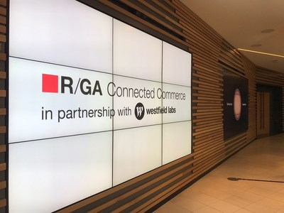 R/GA Ventures Connected Commerce Accelerator With Westfield Labs Concludes With Demo Event