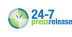24-7 Press Release Newswire.  (PRNewsFoto/24-7 Press Release Newswire)