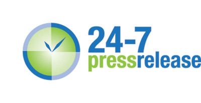 24-7 Press Release Newswire.  (PRNewsFoto/24-7 Press Release Newswire)