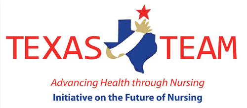 Texas Team Named an Official Future of Nursing Action Coalition to Advance the Health of Texans