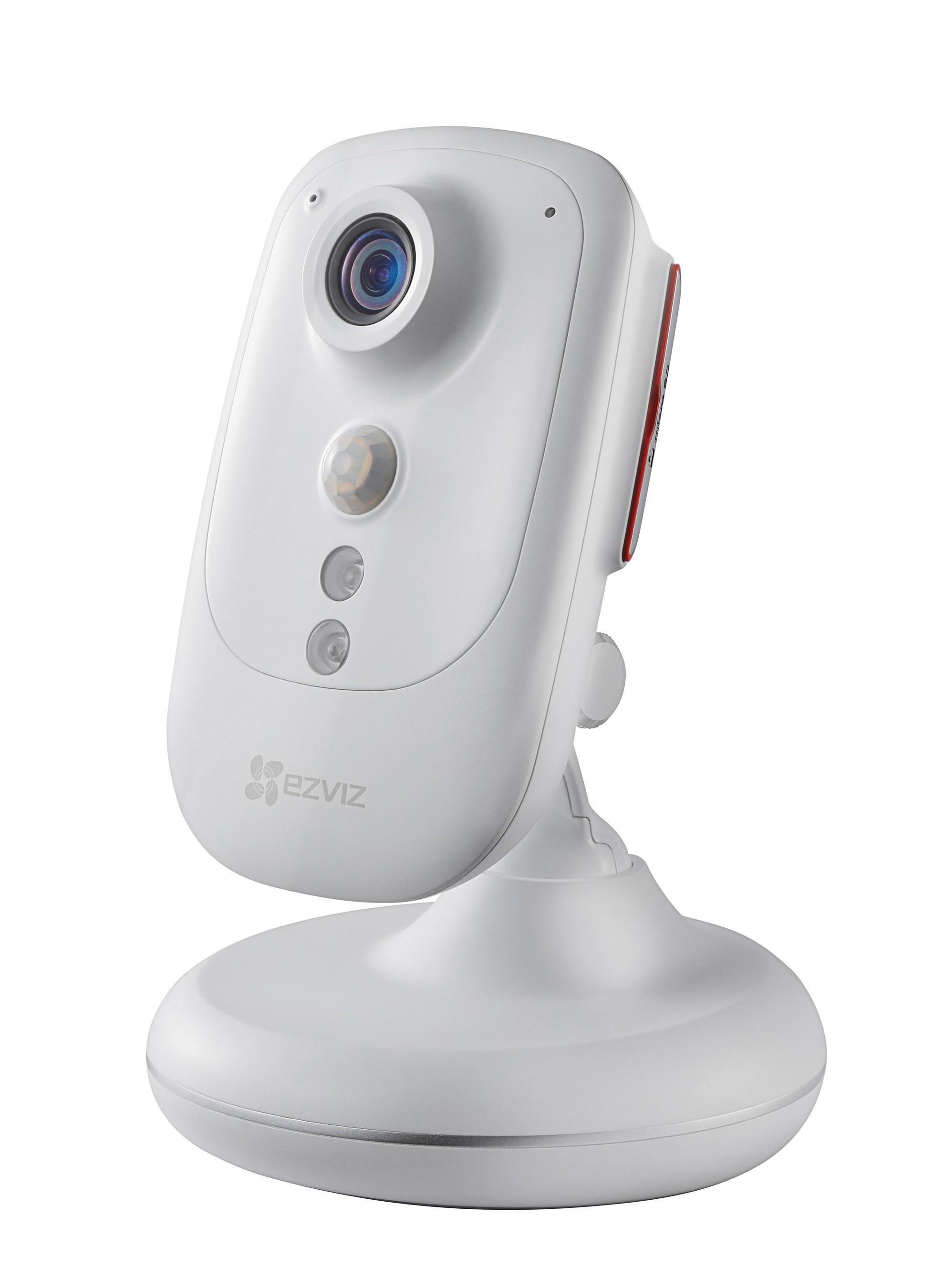 EZVIZ Mini IQ Camera