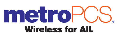 MetroPCS logo. (PRNewsFoto/MetroPCS Communications, Inc.)
