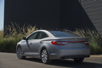 2016 Azera Adds New Convenience Driving Technologies To Generous Premium Amenities