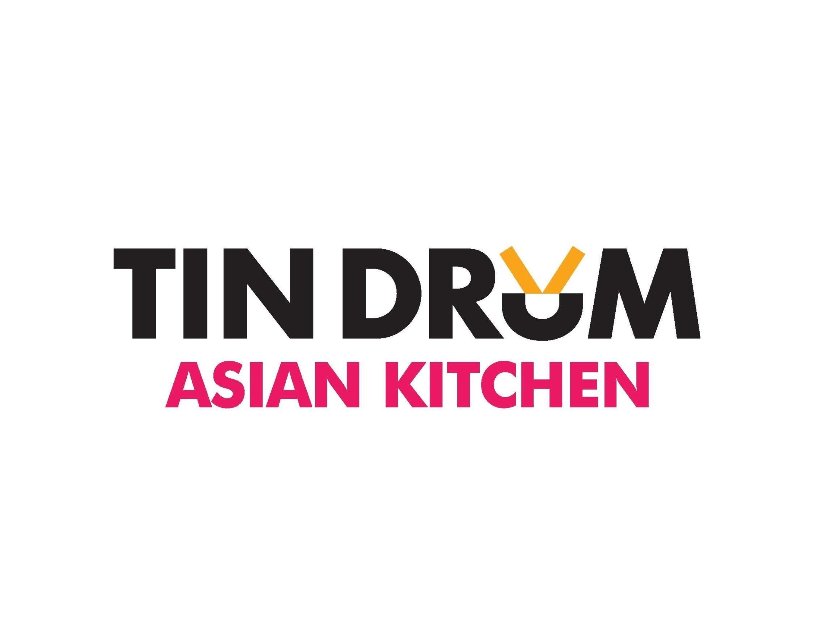 Tin Drum Asian Kitchen Menu