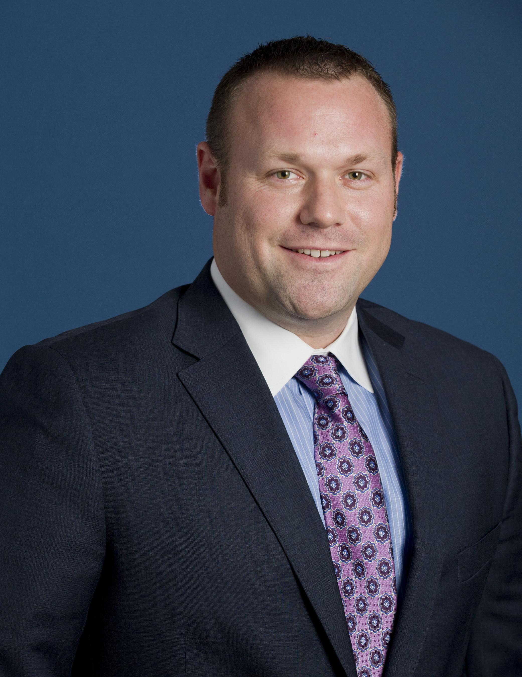 Guy Sheetz, Medifast EVP of Supply Chain
