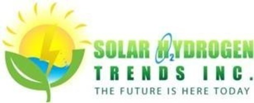 Solar Hydrogen Trends, Inc. (PRNewsFoto/Solar Hydrogen Trends, Inc.)