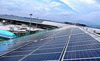 Solar Power To Save Kuala Lumpur International 2.1 Million RM Per Year In Energy Costs