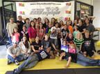 Crazy 88 Brazilian Jiu-Jitsu Receives Visit from Award-Winning National Speaker Julie Marie Carrier to Inspire Students to Personal Greatness