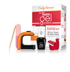 Introducing New At-Home Gel Manicure Systems From Sally Hansen