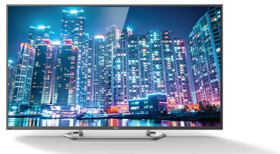 "SANYO introduces new 48"" Full HD TV in time for Father's Day!"