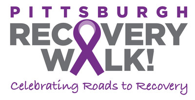 Pittsburgh Recovery Walk Logo