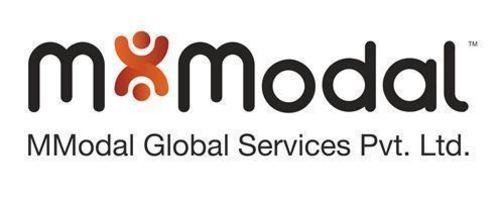 MModal Global Services Pvt Ltd Logo
