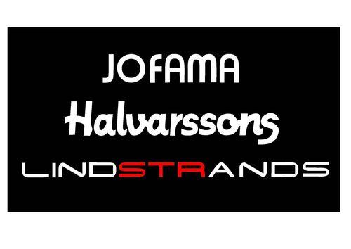 Ruotsin moottoripyöräpoliisi käyttää Jofamaa
