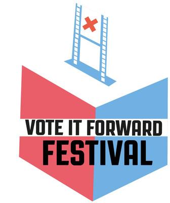 Vote It Forward Festival offers $10,000 in prizes for online videos.  (PRNewsFoto/Vote It Forward Festival)