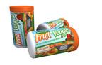 New Fruit & Veggie juice blends from concentrate. Visit OldOrchard.com.  (PRNewsFoto/Old Orchard Brands, Inc.)