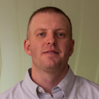 Brent Robinson joins ESC as new Director of Operations.  (PRNewsFoto/Endangered Species Chocolate)
