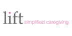 Lift Caregiving.  (PRNewsFoto/Lift Caregiving)