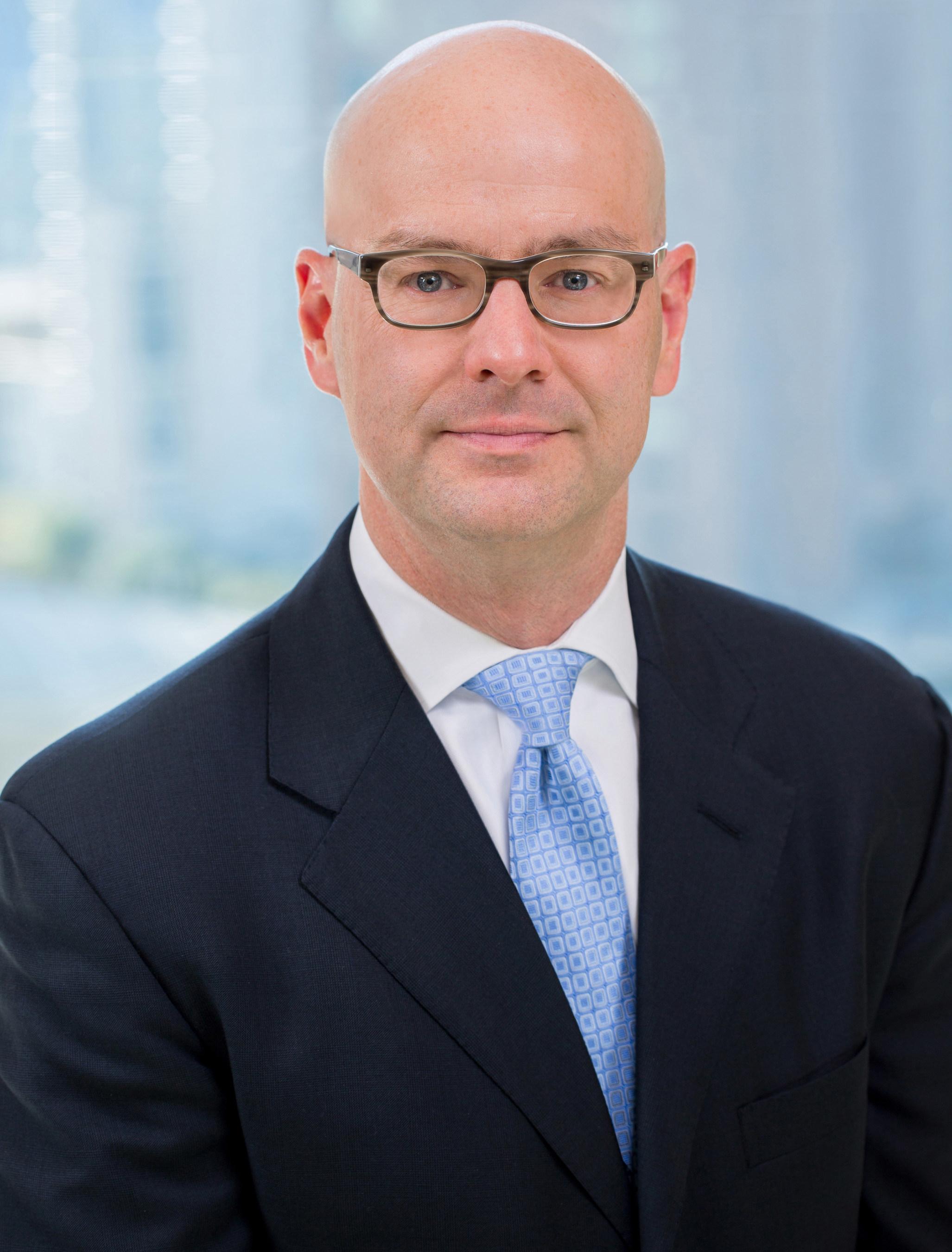 Robert Manley, Principal, McKool Smith