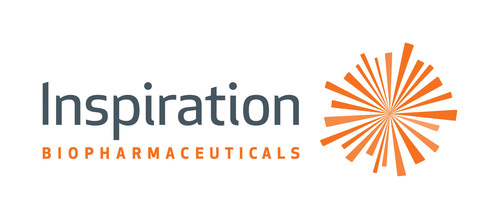 CMC Biologics Enters Commercial Supply Agreement with Inspiration Biopharmaceuticals for IB1001