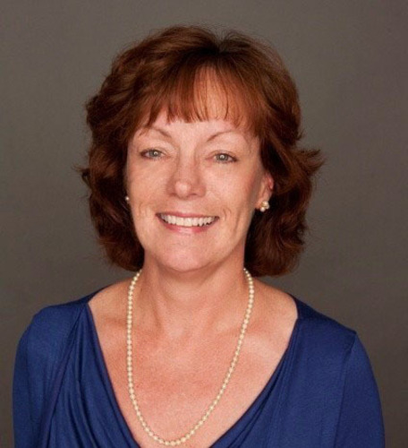 Associate Director Caroline Boaz. (PRNewsFoto/CSU Institute for Palliative...)
