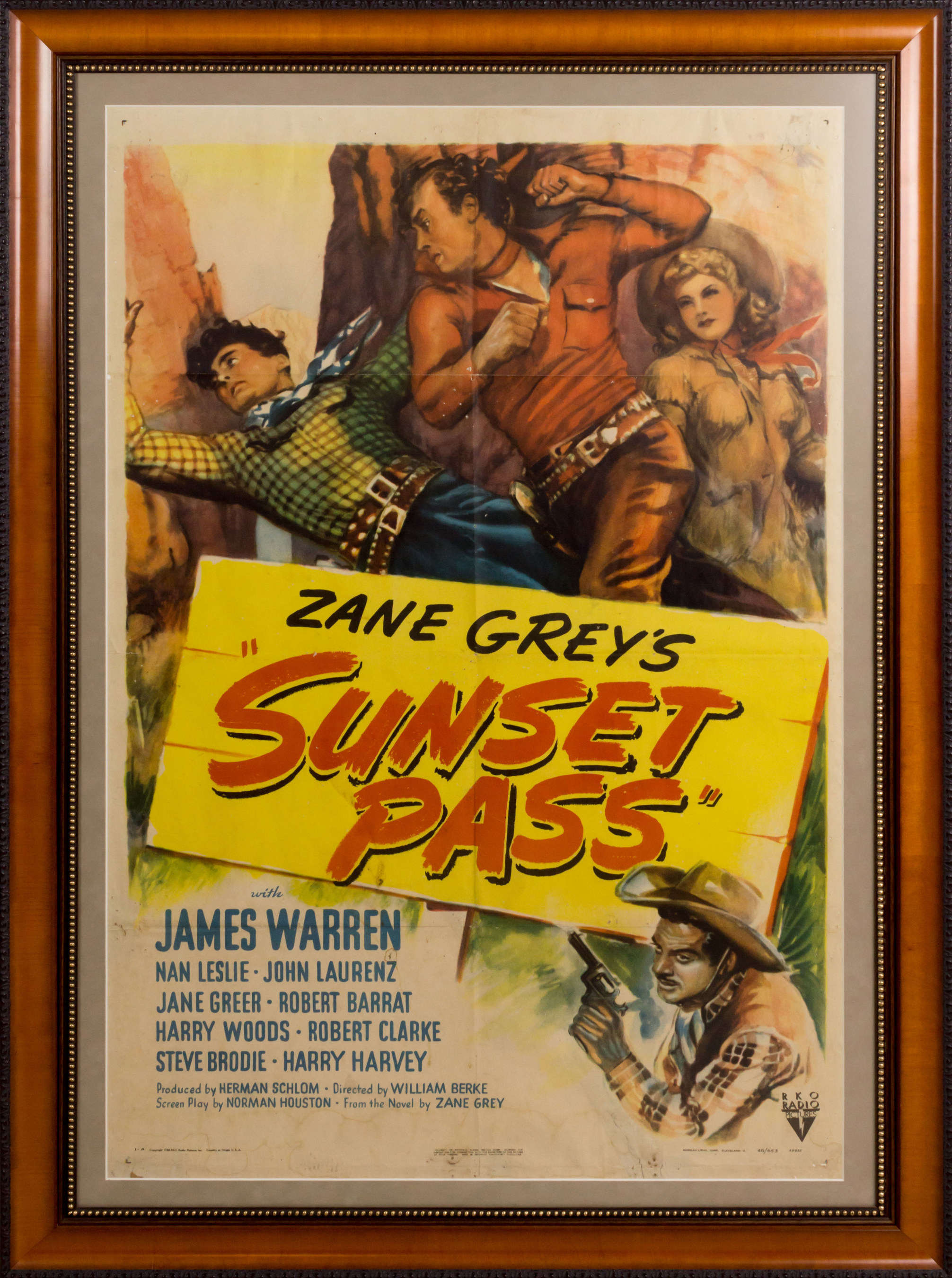 J. Levine Auction & Appraisal's three-day Americana auction includes a large, notable collection of Zane Grey books and movie posters, including several signed, first-edition books. The auction takes place Thursday, Friday and Saturday, July 28, 29 & 30 in Scottsdale, Arizona. www.jlevines.com