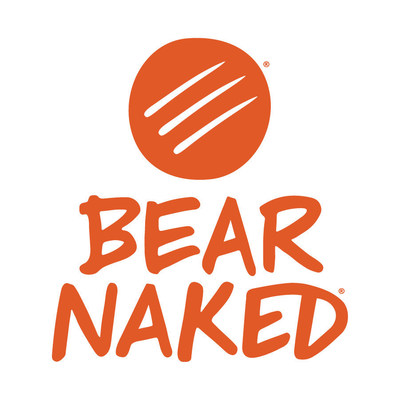 Bear Naked Real Nut Energy Bars (PRNewsFoto/Bear Naked)