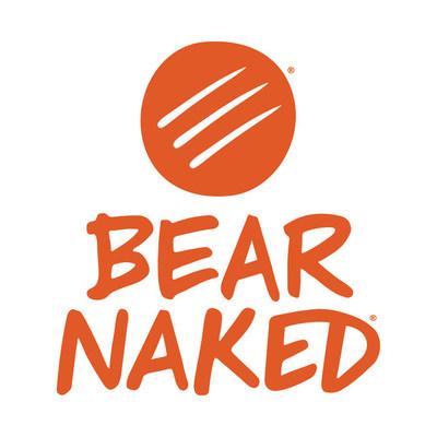 Bear Naked Real Nut Energy Bars (PRNewsFoto/Bear Naked)